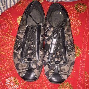 Original Coach Sneakers